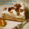 peanut butter moose tracks ice cream cake