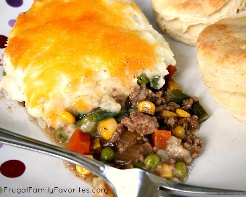 shepherds pie recipe copy